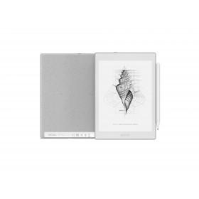"Tableta E-Ink Onyx Boox Nova AIR 7.8"", 300 ppi E-ink Carta Plus, Octa-Core, 3+32GB, Android 10, Alb/Gri"