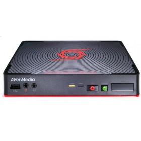Placa de Captura AVerMedia C285 Game Capture HD II pentru console, Captura 1080p la 60fps