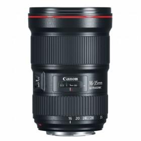 Obiectiv Canon EF 16-35mm f/2.8 L III USM