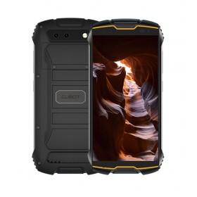 Smartphone CUBOT KING KONG Mini, 4 inch, 3+32GB, 4G, Rezistenta IP68, Negru/Portocaliu