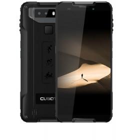 Telefon Mobil CUBOT QUEST, 5,5 inch, IP68, 4+64GB, Slim, Negru