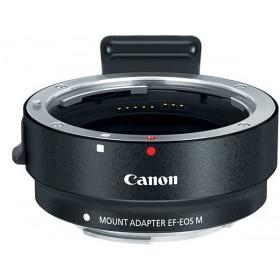 Adaptor Canon EF-M la EF si EF-S