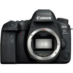 Aparat Foto Canon EOS 6D Mark II, Body
