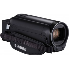 Camera Video Canon LEGRIA HF R86, 1080p, Zoom Optic 32x, WiFi, NFC, 16 GB Memorie, Streaming si Comanda la Distanta, Negru