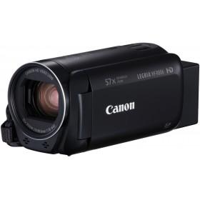 Camera Video Canon LEGRIA HF R806, 1080p, Zoom Optic 32x, Negru