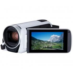 Camera Video Canon LEGRIA HF R806, 1080p, Zoom Optic 32x, Alb