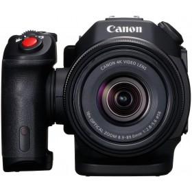 Camera Video Profesionala Canon XC15, 4K Ultra HD, Sunet Profesional