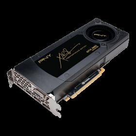PNY nVidia GeForce GTX 960, 2GB GDDR5, 128bit, PCIe 3.0, 1127MHz