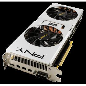 PNY nVidia GeForce GTX 980 XLR8, 4GB GDDR5, 256bit, PCIe 3.0, 1127MHz