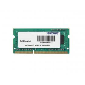 SODIMM DDR3
