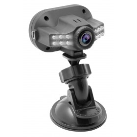 Camera Auto Media-Tech U-DRIVE UP, DVR 1080p Full HD, Inregistrare Video si Audio, Instantanee 12 MPx, Ecran LCD