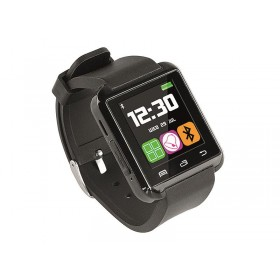Smartwatch Media-Tech Active Watch, Bluetooth 3.0, compatibil cu Android 4.2.X