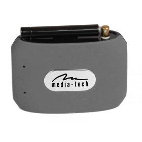 TV Tuner Media-Tech DVB-T Mobil cu Interfata WiFi pentru SmartPhone sau Tablete cu Android 4.x si iOS