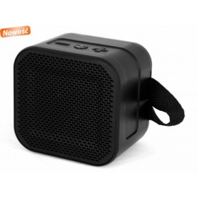 Boxa Bluetooth Media-Tech Scout BT, 4W RMS, Port USB, Negru
