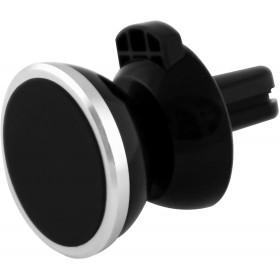 Suport Auto Media-Tech Magnetic, Compatibil Telefoane Mobile