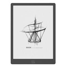 "Tableta E-Ink Onyx Boox MAX 3, 13.3"", 207 dpi E-ink Mobius Carta, Octa-Core, 4+64GB, Recunoastere OCR, Amprenta, Android 9, Negru"