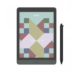 """Tableta E-Ink Onyx Boox Nova 3 Color 7.8"""", 300 ppi E-ink Kaleido Plus, Octa-Core, 3+32GB, Android 10, Negru"""
