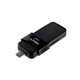 PNY Flash OTG Duo-Link, 64GB, USB 3.1