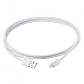 Cablu PNY Lightning 1.8m, Alb