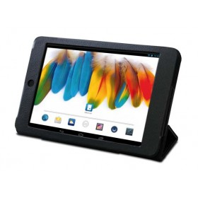 Husa tip Smart Cover Universal pentru Tableta 10.1inch, Negru