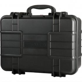 Geanta Foto Profesionala Vanguard Supreme 40F, Waterproof (Pana la o Adancime de 5m), Sistem Inchidere din Otel Ranforsat (10 Ani Garantie Extinsa)