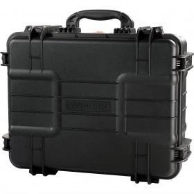 Geanta Foto Profesionala Vanguard Supreme 46F, Waterproof (Pana la o Adancime de 5m), Sistem Inchidere din Otel Ranforsat (10 Ani Garantie Extinsa)