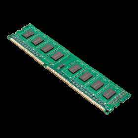 Memorie RAM PNY, 4GB DDR3 DIMM, PC3-12800 1600MHz, 1.5V, CL11 pentru Desktop PC