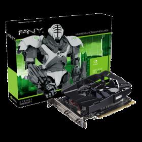 PNY nVidia GeForce GTX 750, 1GB GDDR5, 128bit, PCIe 3.0, 1020MHz