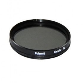 Filtru Polarizare Circulara Polaroid pe Filet 82mm