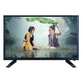 "Televizor Dual LED FHD 40"", Slim, 1920 x 1080 DLED, Timp de Raspuns 8ms, Multimedia 2x8W, 3 x HDMI, Negru"