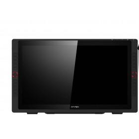 "Tableta grafica XP-PEN Artist 24 Pro, 23.8"", 2K QHD, 20 Butoane, Tilt, Type-C, Negru"