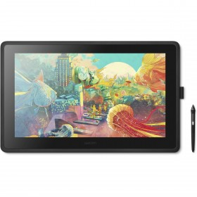 Tableta Grafica Profesionala WACOM Cintiq 22, DTK2260K0A