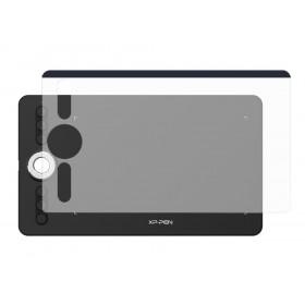 Folie de protectie din plastic pentru Tableta Grafica XP-Pen Deco 02