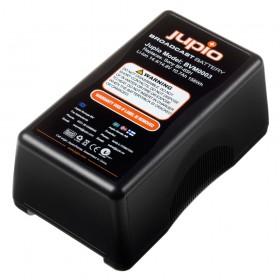 Acumulator Jupio pentru Camere Video Profesionale tip V-Mount battery LED Indicator 14.4v 13200mAh