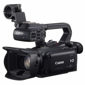 Camera video Semi-Profesionala Canon XA20 , obiectiv wide 26.8 mm, Wi-Fi