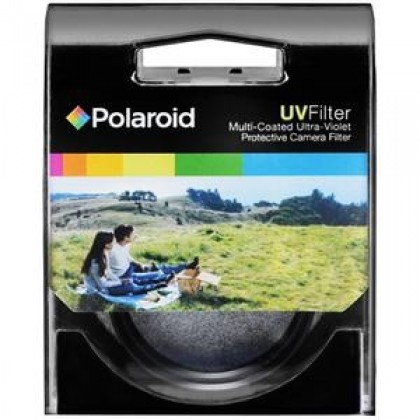Filtru UV Multi Coated Polaroid 67mm