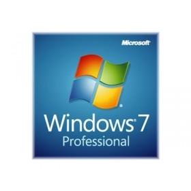 Microsoft OEM Windows 7 Professional SP1 x64 English 3PC DVD Refurbisher