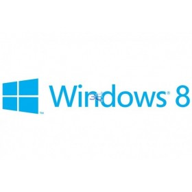 Microsoft Windows 8 32 bit English OEM  44R-00011