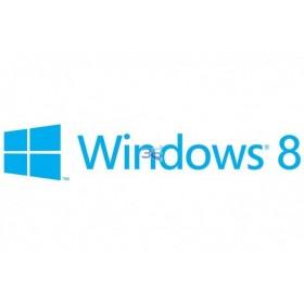 Microsoft Windows 8  64 bit English OEM  44R-00047
