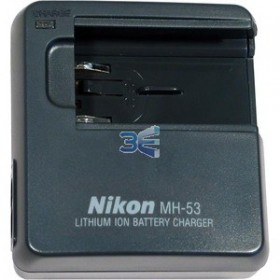 Nikon incarcator MH-53 - EN-EL1