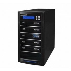 Vinpower Econ, Duplicator 1+5 CD/DVD tower, Unitati Optice 24x Sony
