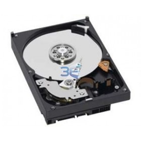 Western Digital Enterprise, 500B, SATA II, 7200rpm, 64MB