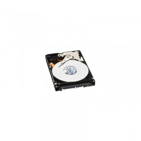 Western Digital Scorpio Blue, 320GB, SATA II, 5400rpm, 8MB